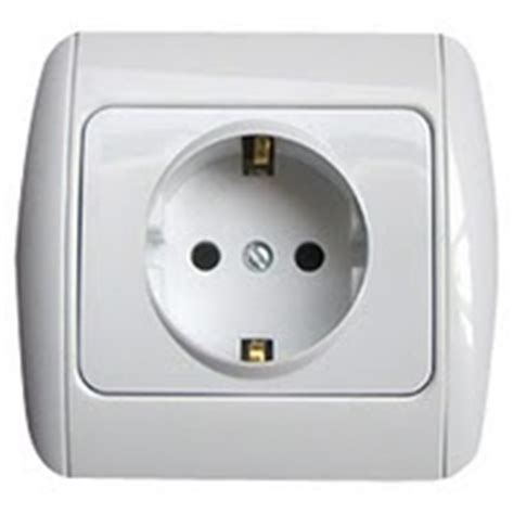 Penutuppengaman Stop Kontak Terminal Colokan Listrik household electrical installation instalasi listrik rumah tangga