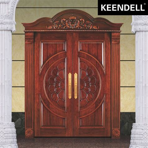 Wood Front Door Designs Door Design Fresh Door Design Captivating Cg 608 Luxury Steel Wood Armored Door Design