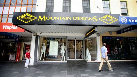 mountain designs shuts wollongong store illawarra mercury