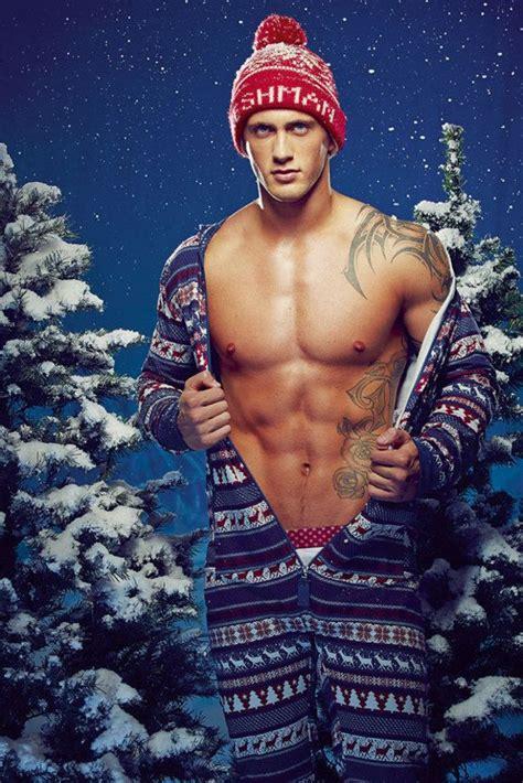 gay seamen hotbodyboyz  osborne christmaswinter iheart men  gay christmas gay
