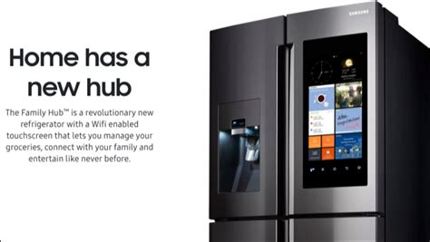 Office Idea by Why Buying A Smart Fridge Is A Dumb Idea