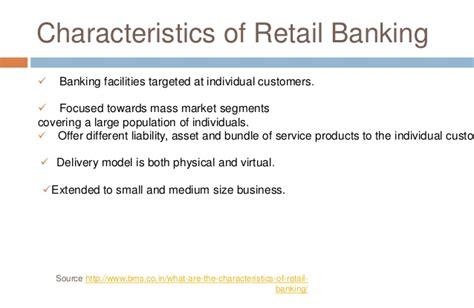 future  retail banking