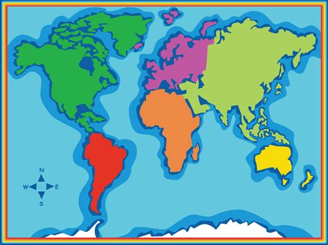 world maps for kids com kids prints and graphics by lauren mcmullen at coroflot com