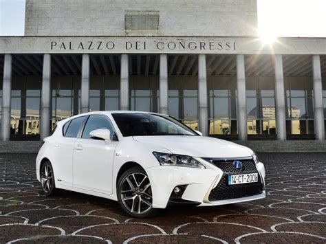 lexus is 4 cylinder the most reliable hybrids autobytel