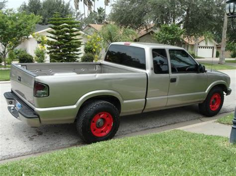car maintenance manuals 2003 gmc sonoma engine control buy used 2003 gmc sonoma sls extended cab pickup 3 door 4 3l in harlingen texas united states
