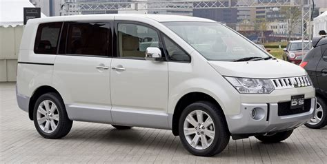mitsubishi delica 2015 exploration of lonesome deserts on mitsubishi delica