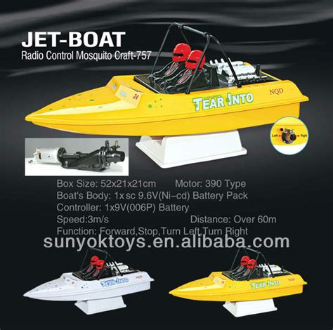 best rc jet boat special design 1 25 scale nqd tear into rc jet boat rc