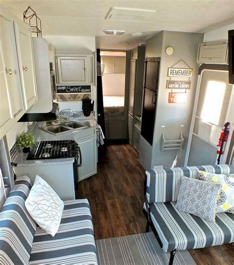 90 best camper van hacks makeover remodel and