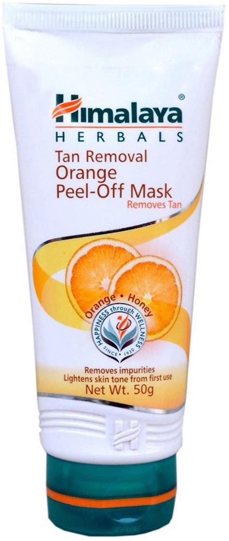 Masker Himalaya Mud Mask himalaya removal orange peel mask price in india buy himalaya removal orange peel