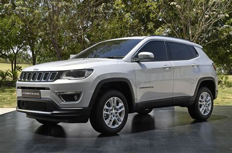 india spec jeep compass expected price launch date specifications  features autocar india