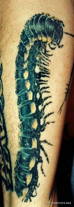 human centipede tattoo pictures to pin on pinterest