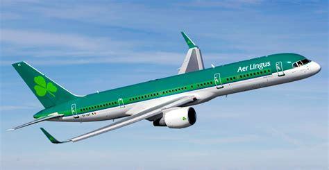 aer lingus has made a major change to its transatlantic