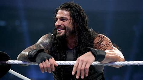 is giving roman reigns a heavyweight title shot triple h s