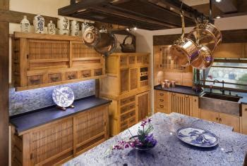 traditional japanese kitchen design eastern treasure trove traditional japanese kitchen by