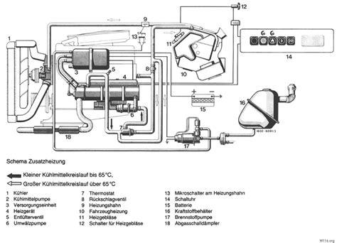 webasto sel heater diagram webasto free engine image for