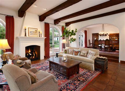 home decor santa barbara spanish colonial style home the little corner