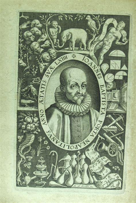 giambattista della porta giambattista della porta stanford encyclopedia of philosophy