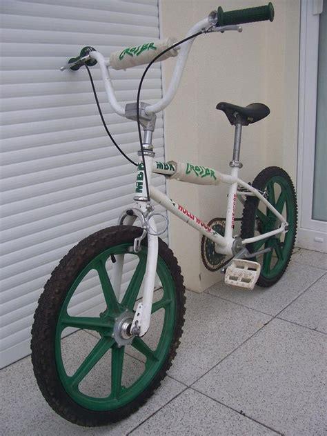 P O Powder Mbk 1983 motobecane mbk crosser bmxmuseum