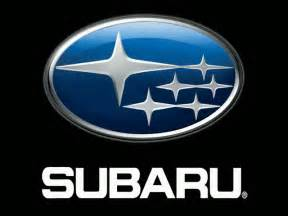 Subaru Emblem Swedish Subaru Commercial Salme News