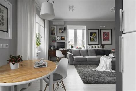 home decor small apartment simple gray and white decorating ideas for small apartments
