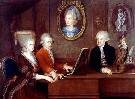 lacrimosa mozart testo il classicismo musicascuola