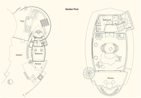 Homes With Floor Plans constance halaveli maldives resort in the maldives 35