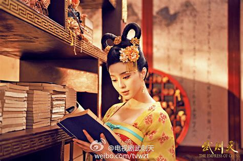 film empress china 17 of fan bingbing s most stunning costumes in the empress