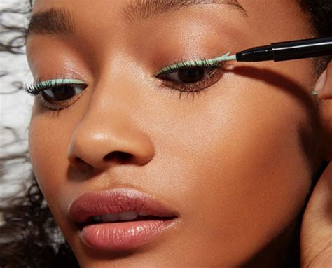 season try our favorite colored eyeliner