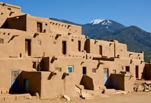 Pueblo Adobe Homes a toast to taos everywhere once
