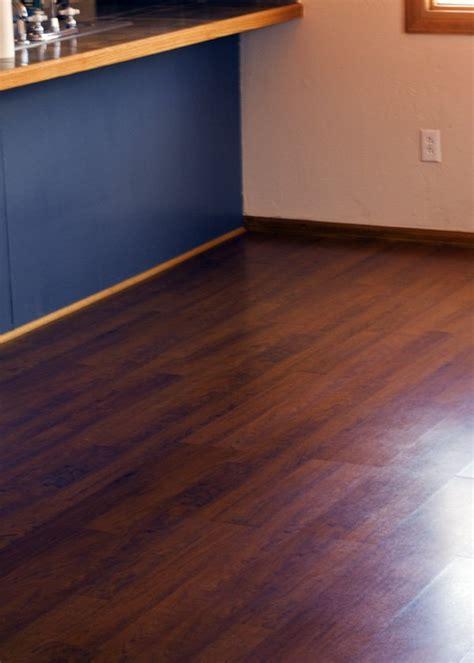 diy laminate floor cleaner  grandmother   proud  crunchy betty