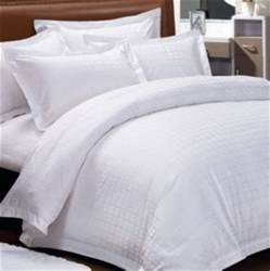 King Size Bedding White China Hotel White Bedding Set King Size China Bedding