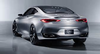 Infinity Sports Cars 2017 Infiniti Q60 Release Date Redesign Specs Pictures