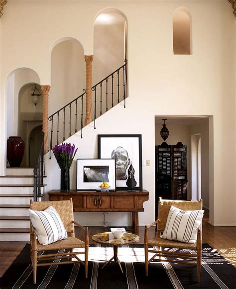 entry way entryway ideas popsugar home