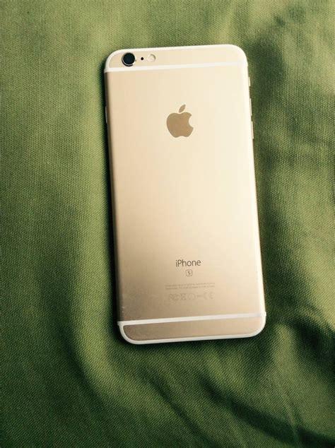 iphone   gb dorado  en mercado libre