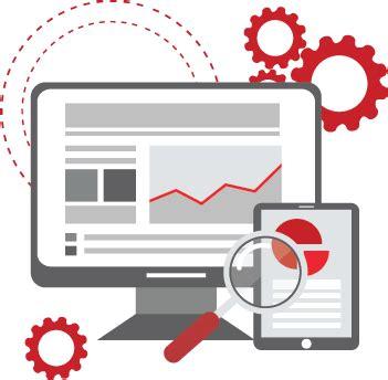 asset management icon crm for asset management hitachi solutions