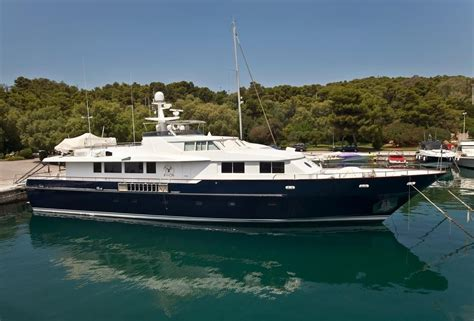 boat insurance greece 1987 picchiotti 30m power new and used boats for sale