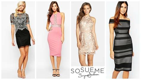 Winter Wedding Guest Style   My Top 10 Dresses!   So Sue Me