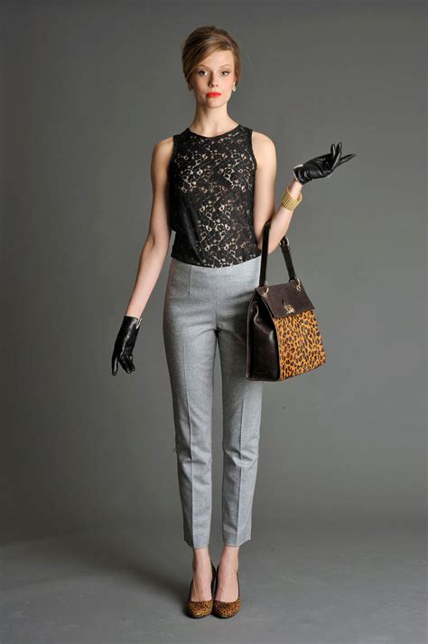 banana republic mad 11 collection look book cool