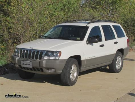 1999 jeep grand towing capacity 2010 jeep grand srt8 towing capacity