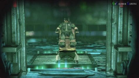 the riddler room batman arkham city part 62 side mission rescue the hostage from the second riddler room