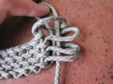 Easy Macrame Belt Patterns - 1000 images about macrame on