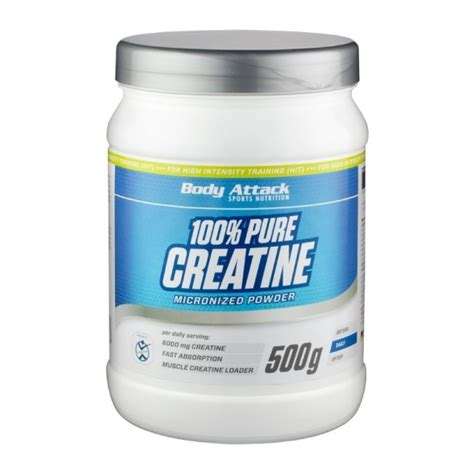 creatine zum abnehmen attack 100 creatine bei nu3 bestellen