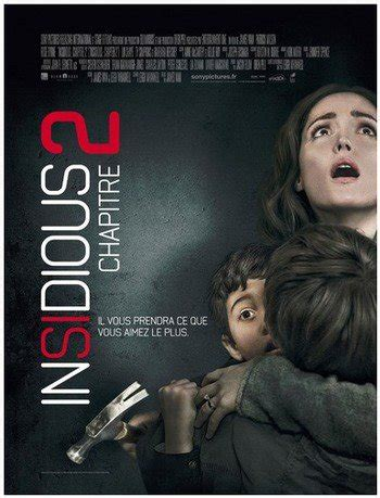 film insidious en streaming insidious chapitre 2 film complet online streaming vf en