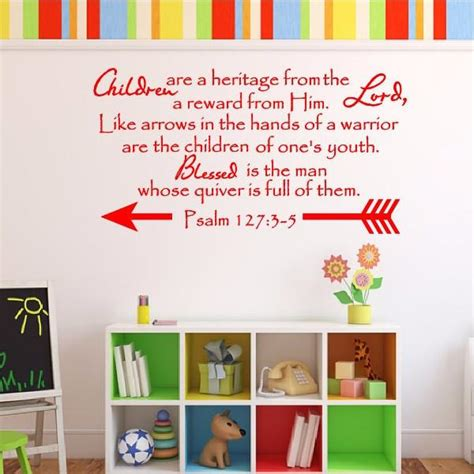 Scripture Wall Decals For Nursery Wedding Bible Verse Vinyl Wall Decal What God Has Joined Together Matt