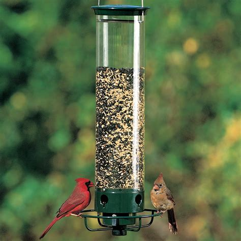 yankee flipper bird feeder yf droll yankees
