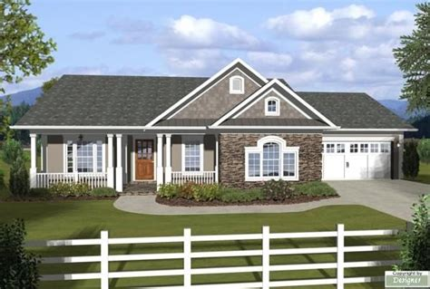 small house plans with garage attached 17 best images about small house plans with attached