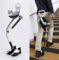 Honda Walking Assist Device Honda New Walking Assist Device