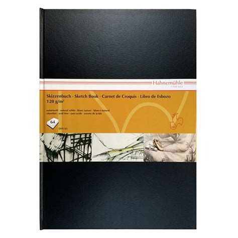 sketchbooks hahnemuhle hahnem 252 hle skizzenbuch sketch journal array