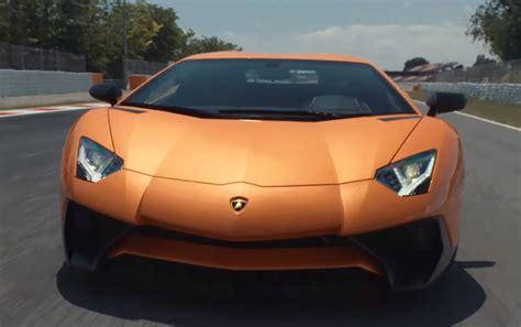 Lamborghini Story Lamborghini Aventador Superveloce Supertunes