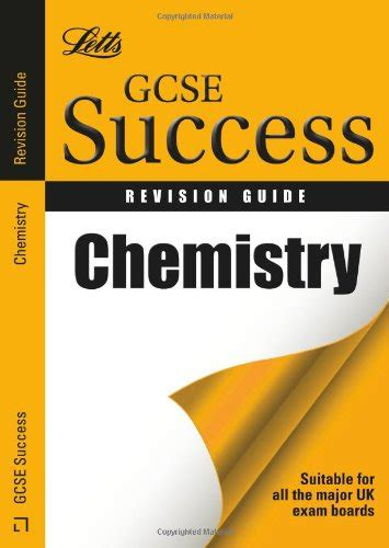 librarika chemistry letts gcse success